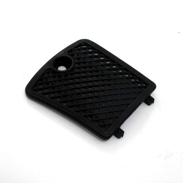 [MBA-062] Right mesh Cover - (For Polisher)