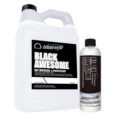 BLACK AWESOME VRT Dressing & Protectant