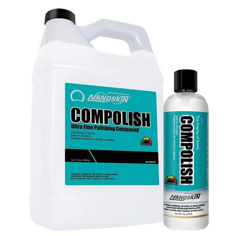 COMPOLISH Ultra Fine Polishing Compound