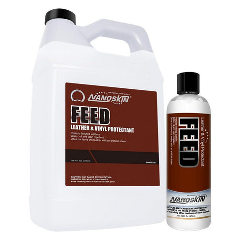 FEED Leather & Vinyl Protectant