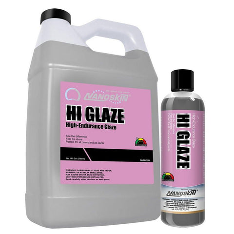 HI GLAZE High Endurance Glaze