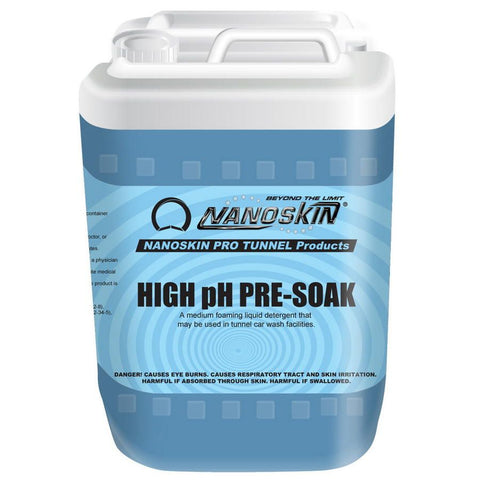 "• Medium ""wet"" foam allows for complete coverage and excellent clinging of product to vehicle surface. <br>• Penetrates and loosens road soil and bug residues without scrubbing. <br>• May be used effectively as a prep soap, presoak detergent or wheel and tire cleaner. <br>• Rinses freely and completely to help eliminate streaking. <br>• Environmentally Desirable"