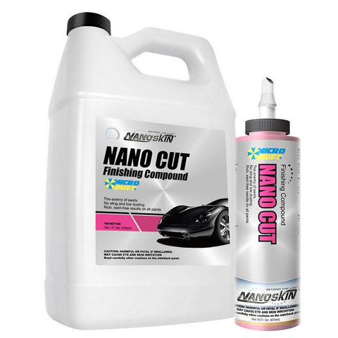 NANO CUT Finishing Compound