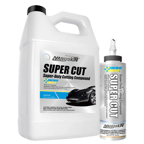 SUPER CUT Super-Duty Cutting Compound