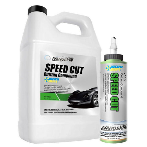 SPEED CUT Cutting Compound