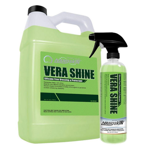 VERA SHINE Silicone Free Dressing & Protectant