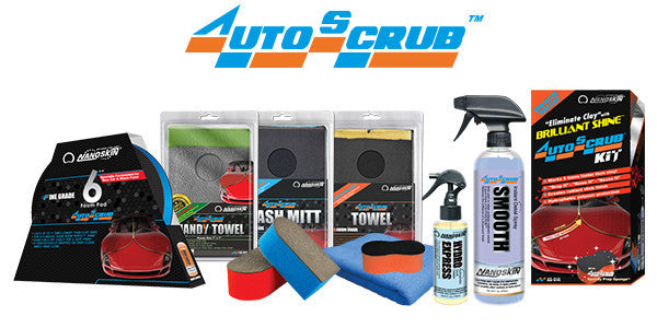 NANOSKIN Car Care Products