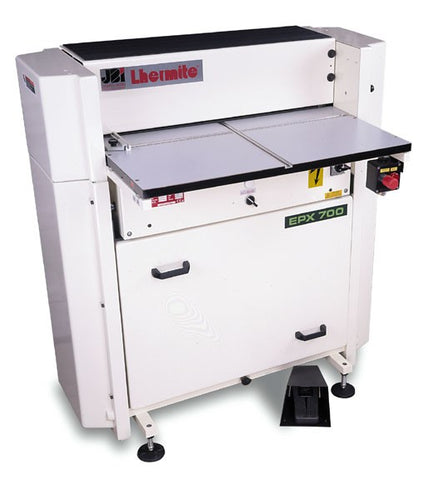 James Burn EPX700 - Heavy Duty Punch