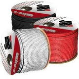"JBI No. 4 1/4"" 3:1 Nylon spool - standard colours"