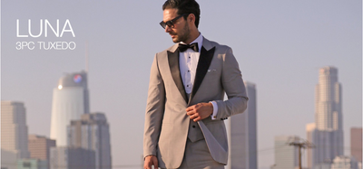 Men's Fashion Suave Suits, Tuxedos and much more...