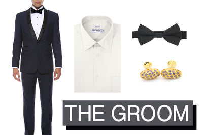 What To Wear To A Fall Wedding: Ideas for Men