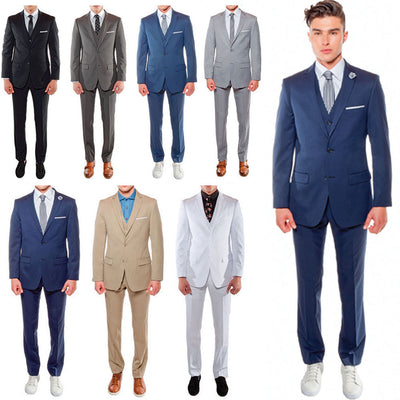 The Best Sellers of 2018! Most Loved Items & Favorite Men's Suits & Dress Pants of the Year!