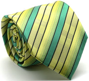 Premium Striped Plaid Ties