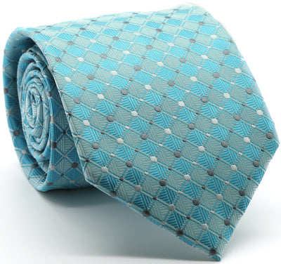 Premium Tone on Tone Diamond Ties