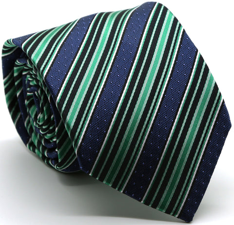 Premium Dotted Striped Ties