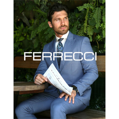 2020 Catalog - Ferrecci USA