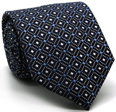 Premium Double Diamond Ties