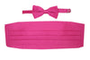 Ferrecci Cummerbund and Bow Tie Set