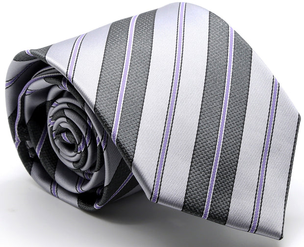 Premium 'Gatsby' Style Striped Ties