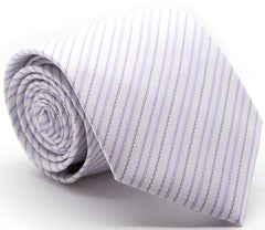 Premium English Striped Ties