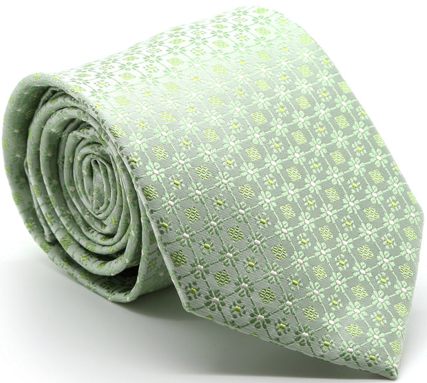 Premium Flower Pattern Ties