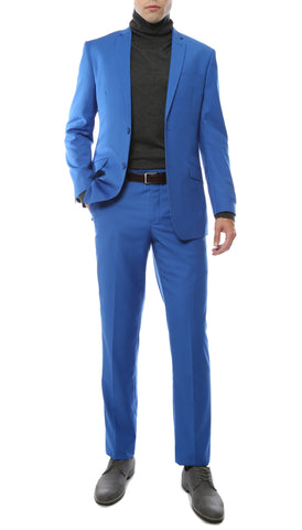 MOD Royal Slim Fit 2pc Suit