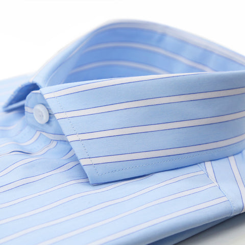 The Regal Slim Fit Cotton Dress Shirt