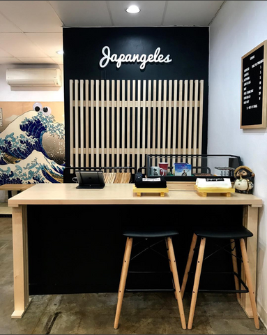 Japangeles Flagship Store