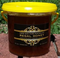 Honey 1kg