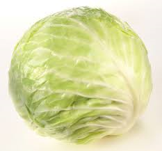 Cabbage - Special 2 for $5.00