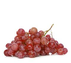 Grapes - Red Seedless - Approx 800gms