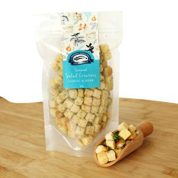 Croutons - Garlic & Herb 90g
