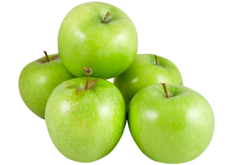 Apples - Granny Smith - 1kg