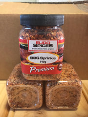 Euro Spices - BBQ Sprinkle 140gms