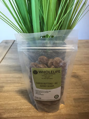 Wholelife Carob Buttons (No Added Sugar) 250gms
