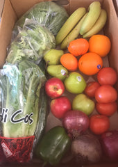 $20 Fruit & Salad Box