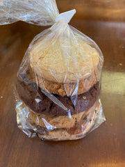 Bakery - Mixed Pack Large Cookies