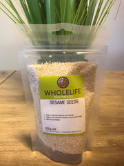 Wholelife Sesame Seeds 200gms