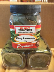 Euro Spices - Bay Leaves 7gms
