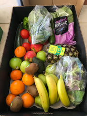 $30 Fruit & Salad Box