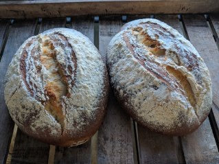 Bakery - Sourdough