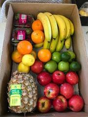 $30 Paleo Fruit Box