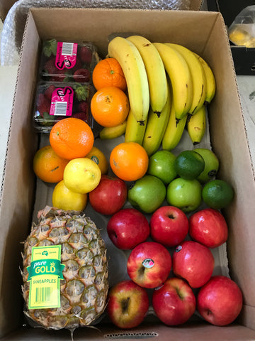 $40 Paleo Fruit Box