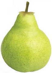 Pear - Packham/Williams