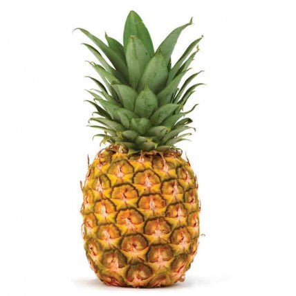 Pineapple Whole
