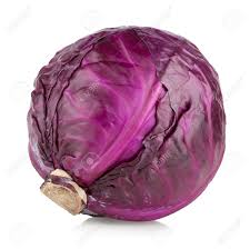 Cabbage - Red