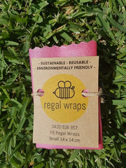 Wrap - Single Pack - Small - Regal Wraps