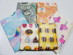 Wraps - School Pack - Girls