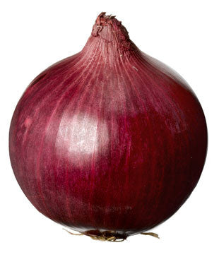 Onions - Red Onion
