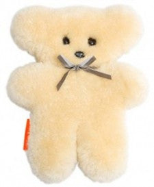 Baby gift Mini Snuggle Teddy Buttermilk